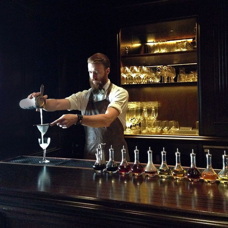 Drink Tank: Daniel Krieger, Photographer | NYC | Photo: Daniel Krieger