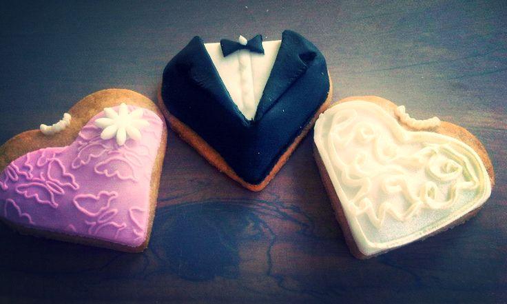 Wedding Treats Ideas