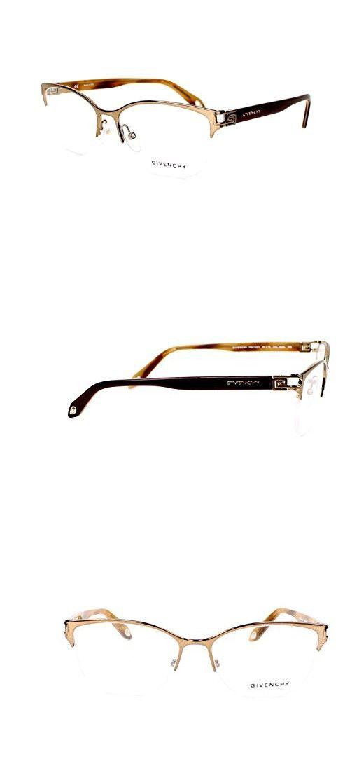 1758c6f77cc4 Optical frame Givenchy Metal Light Bronze - Purple (VGVA32V A39N ...