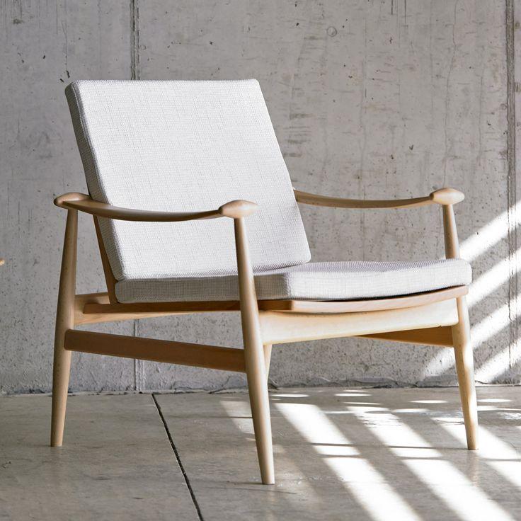 Sillon de dise o moderno gustav sillas pinterest - Sillas y sillones modernos ...
