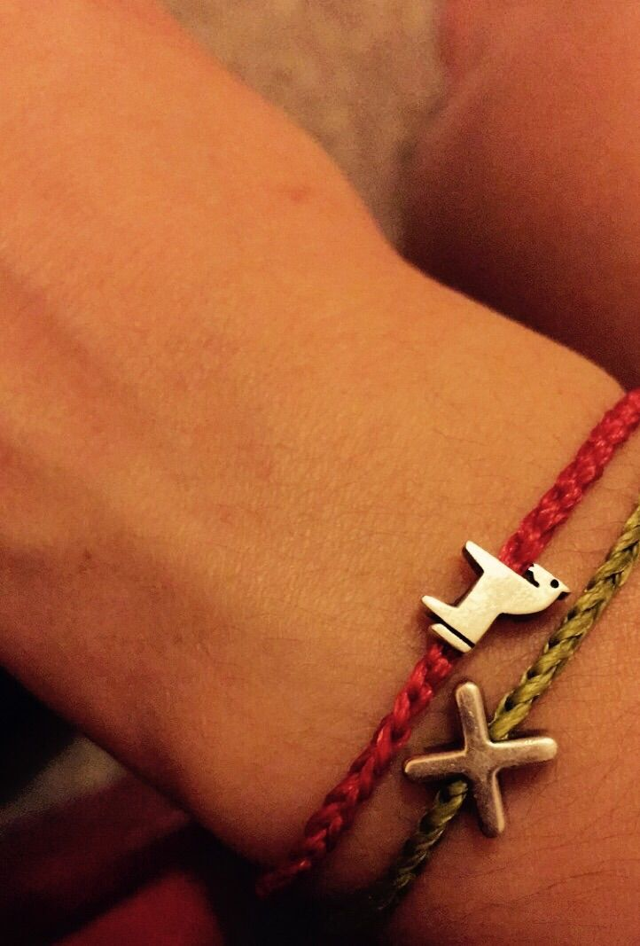 A horse and a cross, icon bracelet. www.madesignistanbul.com