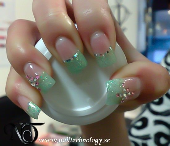 Nail Technology - Nail Art Gallery by NAILS Magazine
