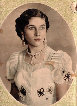 Princess Fawzia Fuad of Egypt and Iran (5 November 1921 – 2 July 2013) was an Egyptian princess who became Queen of Iran as the first wife of Mohammad Reza Pahlavi (The Shah of Iran). She is also known as Fawzia Chirine (or Shirin), having remarried in 1949.
