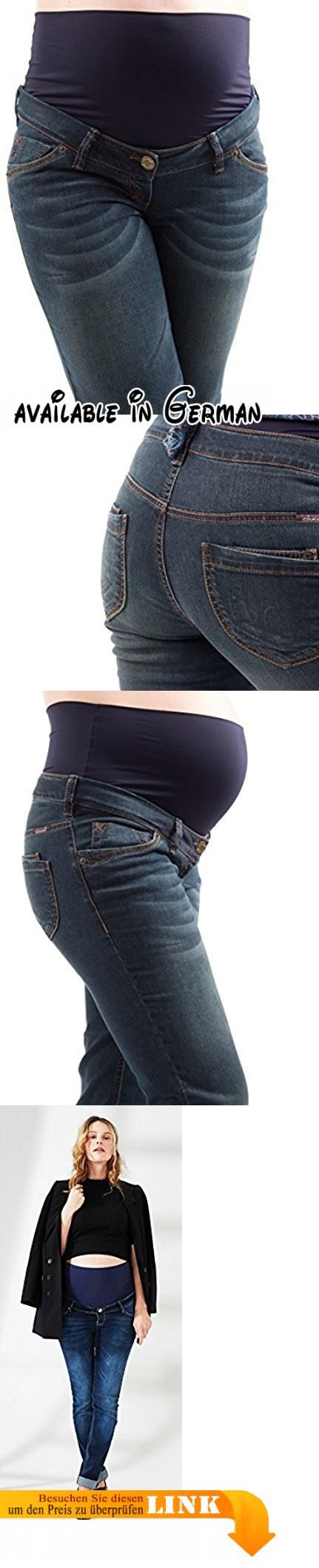 CHRISTOFF Designer Umstandsjeans vintage extra extralang Damen straight leg Jeans Gr. 38/length: 36. Designer Umstandsjeans von Christoff vintage blau extra extralang straight leg Jeans. Umstandsmode in extralang, die Hose für lange Beine.. Ihre neue Lieblingsjeans während der nächsten 9 Monate. Die Hose ist nach unten leicht ausgestellt Schlaghose somit macht sie schlanke lange Beine und einen sexy Po.. Beininnenlänge = 95 cm // Fußweite (Gr. 38) = 23 cm. Pflegehinweis: