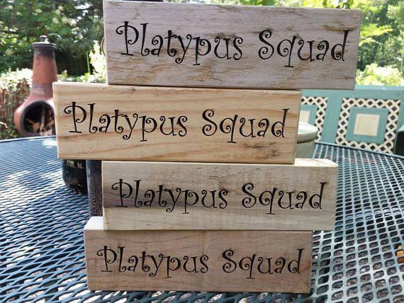 Personalized Wooden Blocks name blocks reclaimed wood