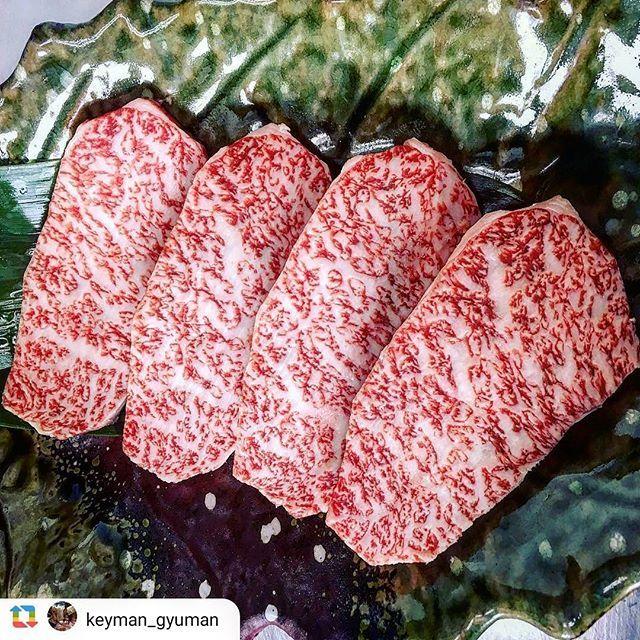 What was the last Wagyu dish that you had? 🤔  @keyman_gyuman ------------------ #carne #churrasco #asado #wagyu #stek #japanesewagyu #londonchefs #japanesebeef #miyazakiwagyu #miyazaki #kagoshimawagyu #kagosima #kobe #お肉 #肉 #мясо #butcher #london #grillin #grill #grilled #grillmaster #bbqlovers #eatmeat #meatlover #meateater #steakhouse #beefsteak #meatlovers #meatporn