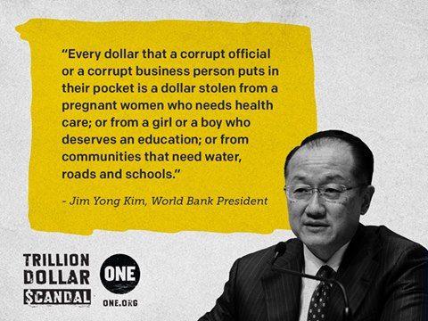 Jim Yong Kim #one