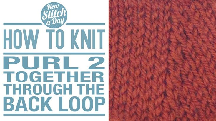 How To Decrease 2 Stitches In Knitting : 17 Best images about Knit - Decreases on Pinterest Decoding, Mathematicians...