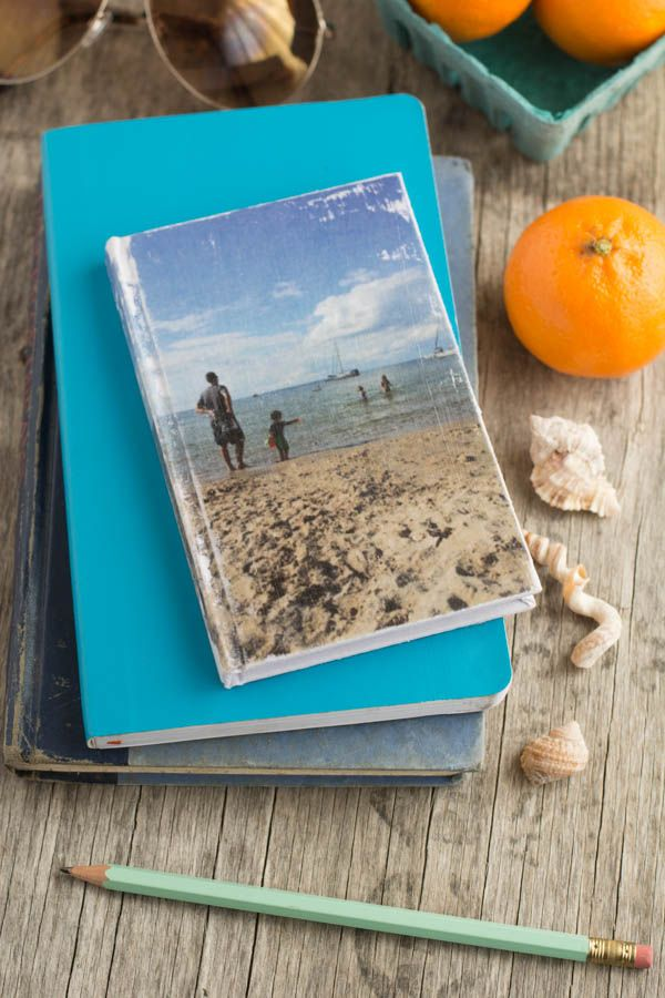 Endless Summer Projects: Photo Transfer Journals | Classic Play - Pars Caeli - Lulu the Baker - Alexandra Hedin - this heart of mine                                                                                                                                                     More