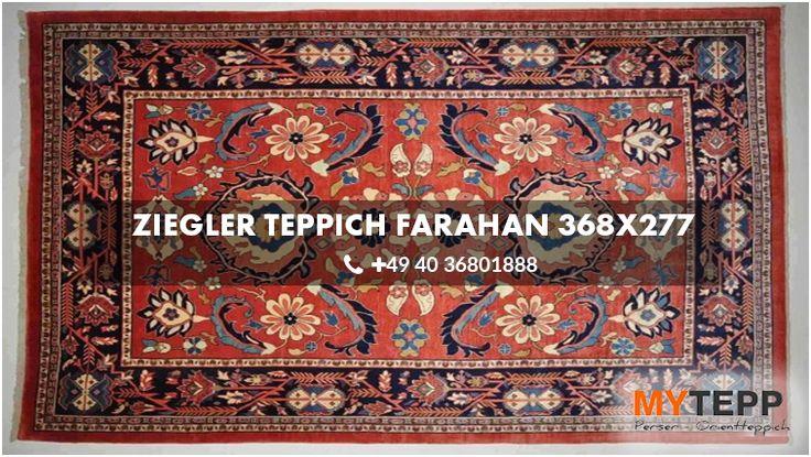 Online Kaufen klassische Ziegler Teppich Farahan 368x277 :  Wir führen eine große Auswahl an hochwertigen #klassische #Ziegler #teppiche 100% Wolle. Bestellen Sie jetzt und sparen Sie in unserem Herbst Sale. Rufen Sie uns an 0049.40.36801888  #Ziegler #orientteppiche #farahan #farahanteppiche #klassische #klassischeteppiche #online #kaufen #carpetdesigner #mytepp #teppiche #rug #carpet #onlineshop #hamburg #germany #homedecor #homedesign #like4like #art #interiordesign #home