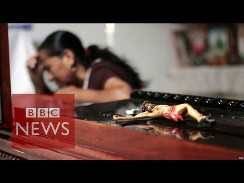 Mexican missing-student activist Miguel Angel Jimenez Blanco killed - BB...