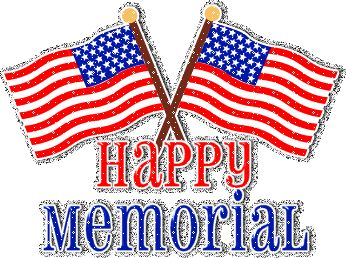memorial day company email