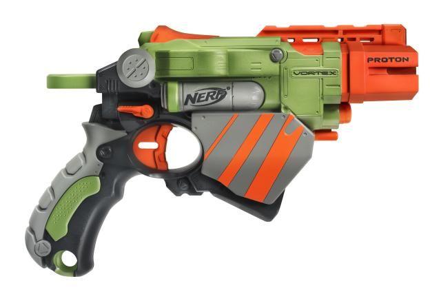 NERF Toys & Accessories: NERF VORTEX PROTON Blaster
