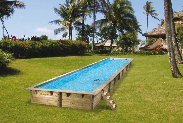 18 best piscine ubbink images on pinterest swimming for Piscine hors sol ibiza