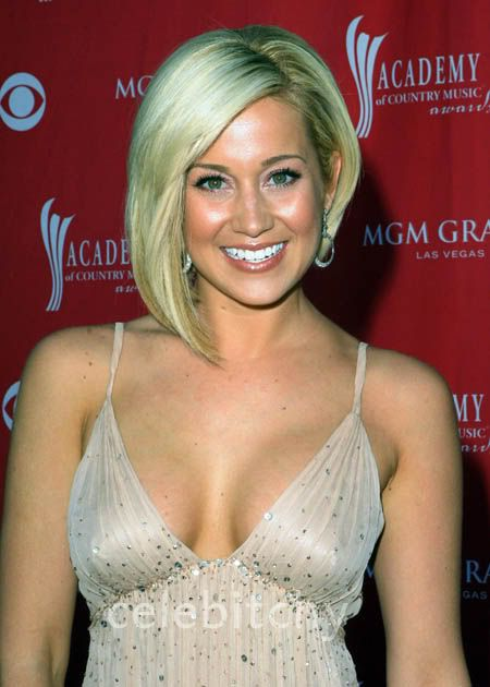 Sing a duet with Kellie Pickler. The song? Slayer's War Ensemble.