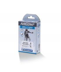 "Michelin tube A1 Aircomp Ultralight 28"" 18/23-622, PV 60 mm"