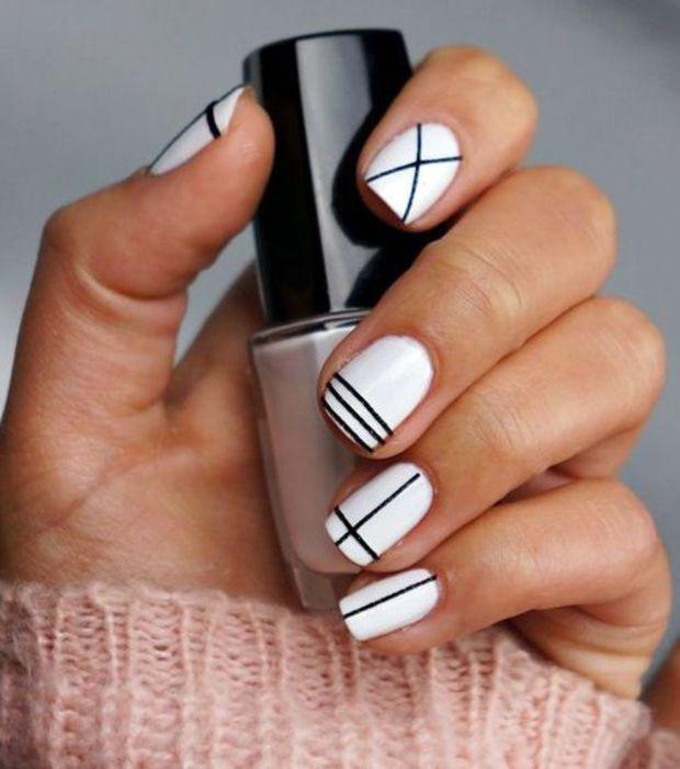 20 idées de nail art pour renouer avec la manucure au printemps – mattiello éva