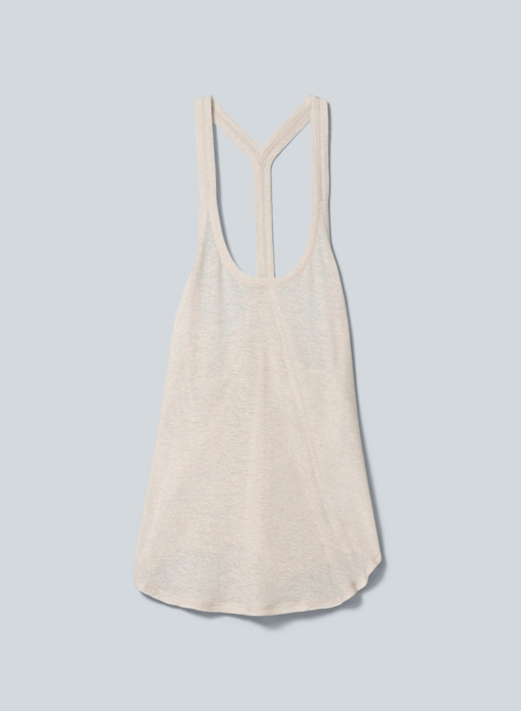 Talula Anaheim Tank, now available at Aritzia.com.