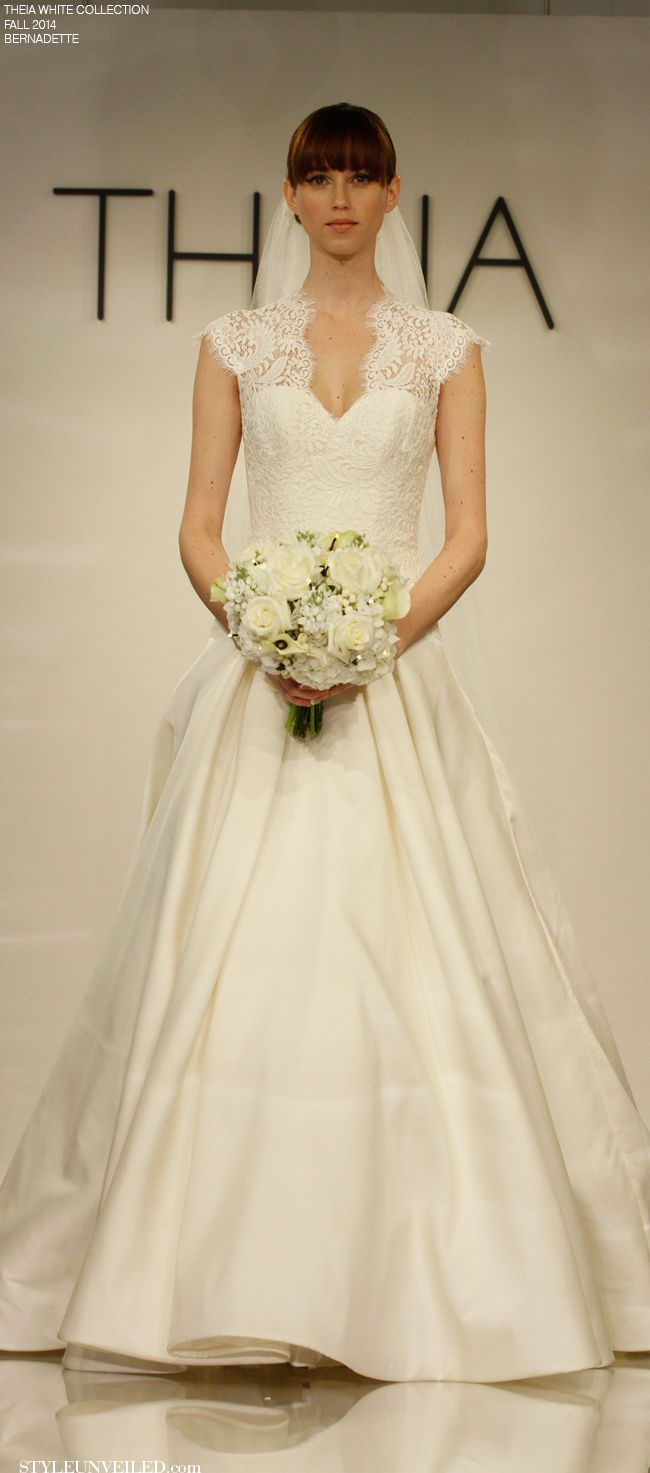 182 best Wedding Dresses images on Pinterest | Homecoming dresses ...