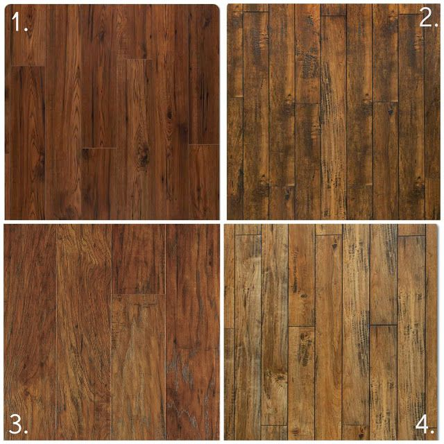 "The Cozy Old ""Farmhouse"": Laminate Floors Have Finally Been Chosen!"