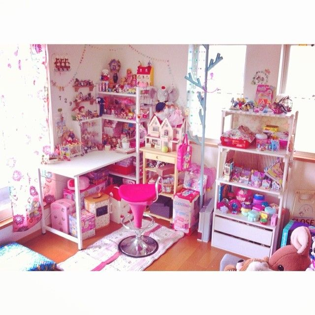 119 Best Images About Kawaii Room Decor On Pinterest