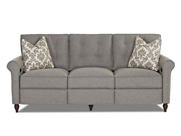 reclining sofa                                                       … #RecliningSofa