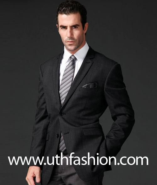 Latest Two Piece Suits Designs See more visit this link http://www.uthfashion.com/men-2-piece-suit.php