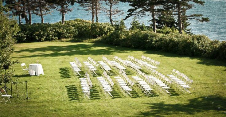 An intimate and romantic wedding in Spry Point, PEI