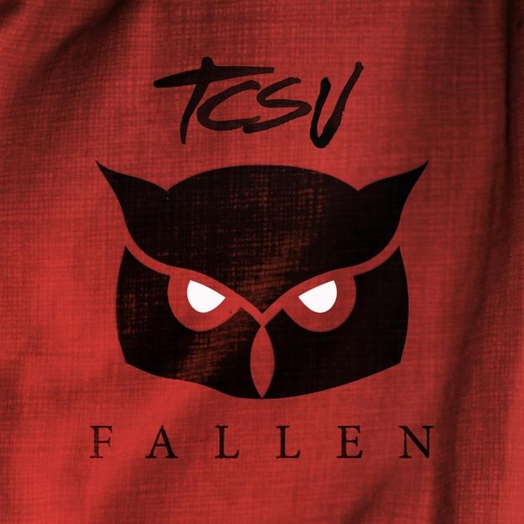 """new single """"Fallen"""" out now #thecityshakeup"""