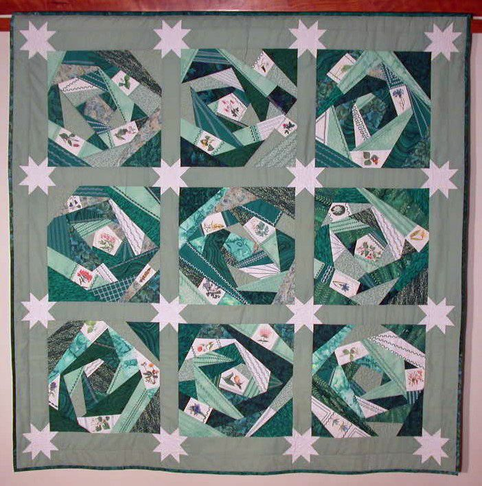 17 Best images about Crazy Quilts on Pinterest Museum of art, Stitches and Wales uk