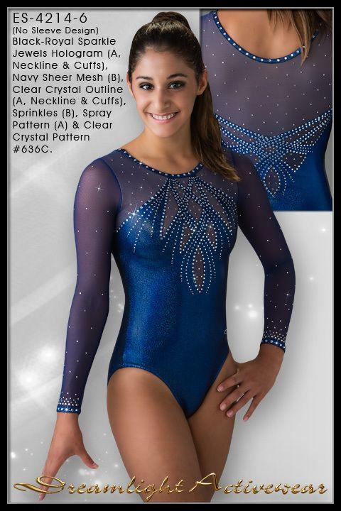 fe46e4fdbe63 Image result for rhythmic gymnastic leotard long sleeve neckline ...