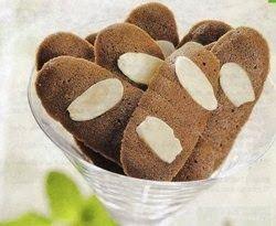 Resep Kue Kering Lidah Coklat Enak : Aneka Resep Kue Lebaran