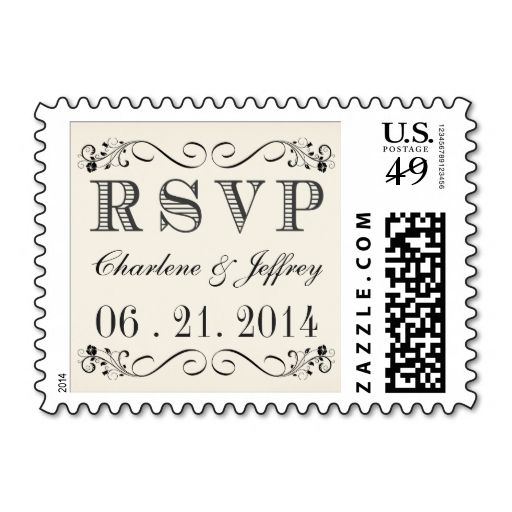 Fabulous 293 best Save the Date Postage Stamps images on Pinterest  PR37