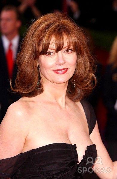 Pics of Susan Sarandon from Mar 1, 2004. Susan Sarandon -the 76th Annual Academy Awards (Oscars 2004) at the Kodak Theatre, Hollywood, Califor...