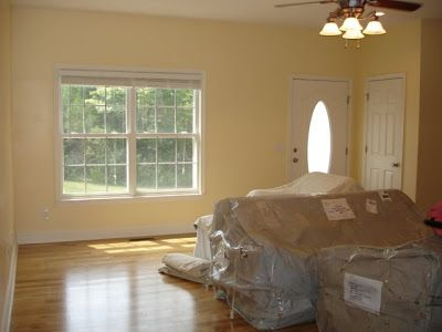 Olympic Paint Winter Wheat Favorite Room Colors Schemes Pinterest Color And