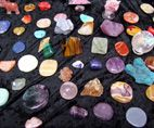 Achat emeraude, vente cristaux, boutique esoterique, azurite