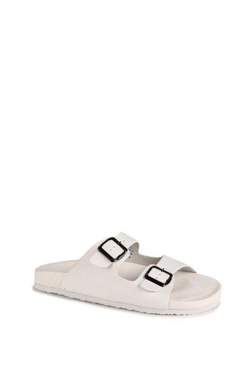 Brazil sandal - Cotton On