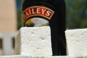 irish cream gourmet marshmallows