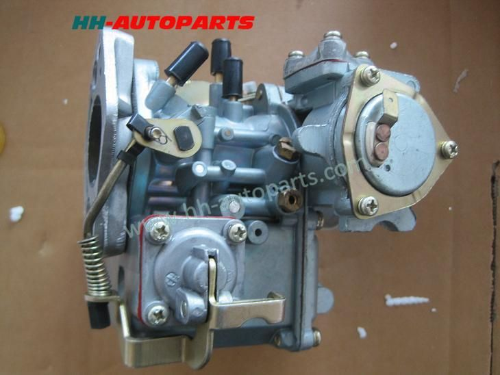 113129029A VW Beetle Carburetor 113 129 029A | VW Aircooled