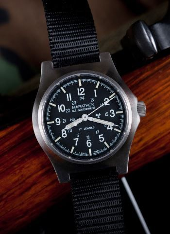 Man's Guide to Field Watches | Rugged Wristwatches With Military History & Style