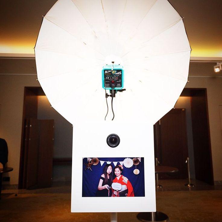 やってよかった💕#スマイルスタンド #photobooth  海外ではお馴染みの#フォトブース 📷 やっぱり楽しい😘みんなの笑顔は楽しい! #パレスホテル #葵東 @smilestand_photobooth