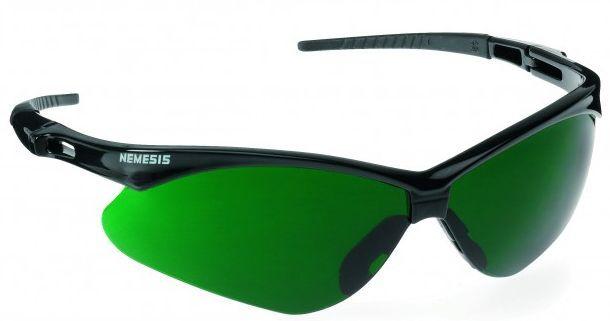 Ochelari Jackson Safety V30 Nemesis IRUV 3.0, design sport, flexibil, confortabili.