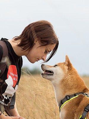 Easy Dogs / Emotionale Distanzierungsfähigkeit im Berufsalltag von Hundetrainern, Ines Neuhof