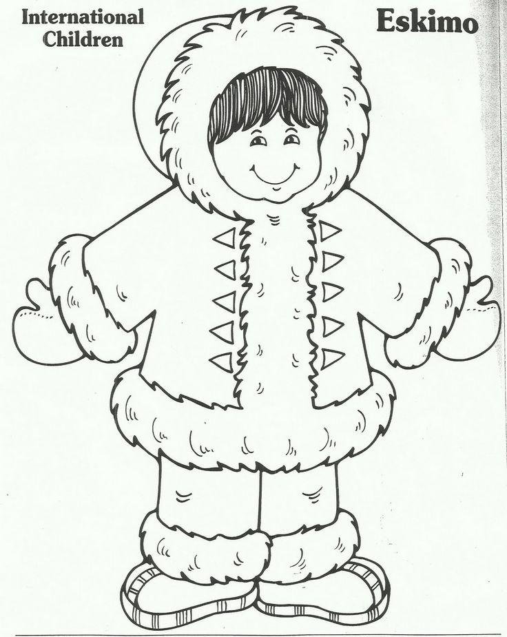 Squish Preschool Ideas: January