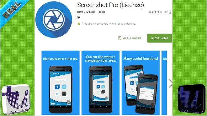Screenshot Pro FREE (License) – The Ultimate Screenshot Solution. Screenshot Pro (License) helps you take high-speed screenshots photography, optimal for consecutive captures. It not only captures the screen but also capture multiple screenshots and consecutive moments like a burst-shot from video clips being played on YouTube for instance.