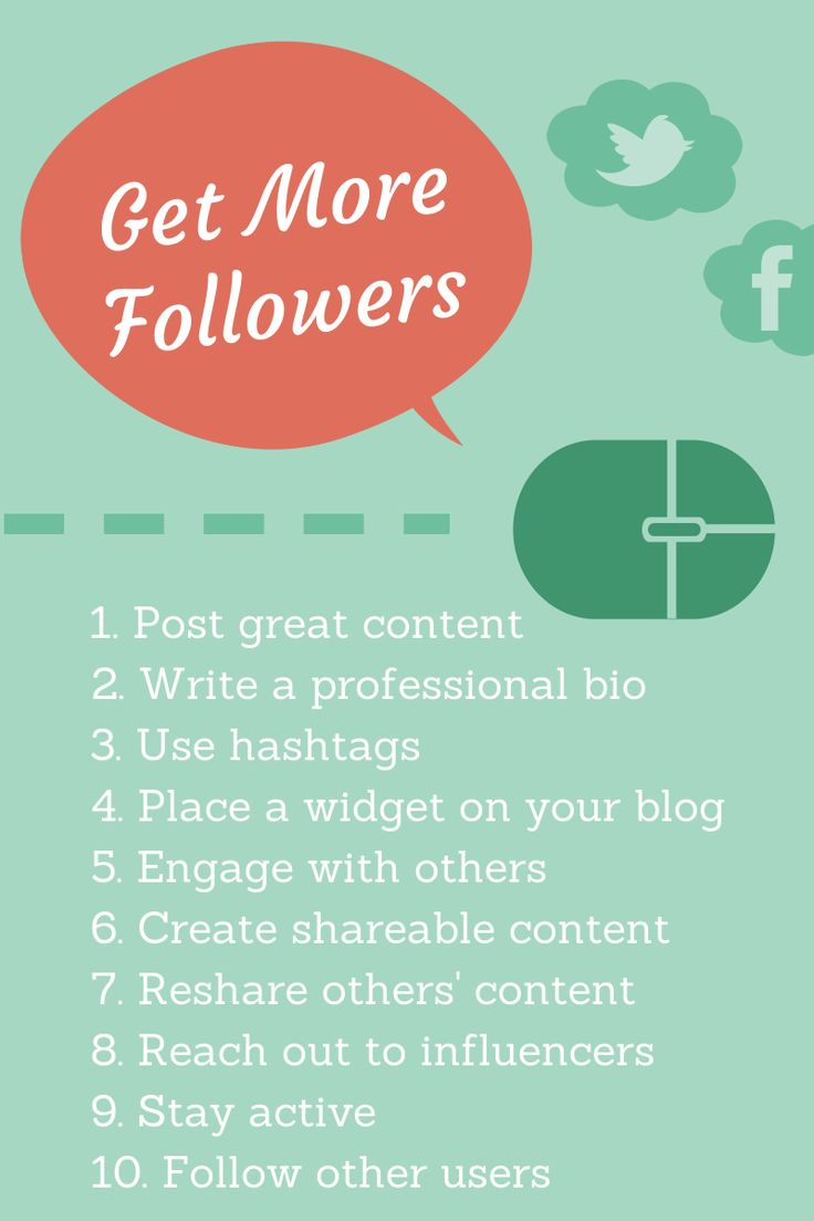 6 Guaranteed Ways to Get More Followers on Facebook, Twitter, and Google+
