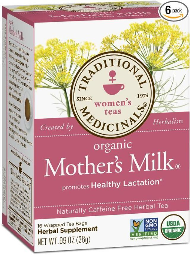 Make more breast milk with nursing teas. Herbal breastfeeding teas can help increase breast milk supply. Make your own blend or try 1 of these 6 products.