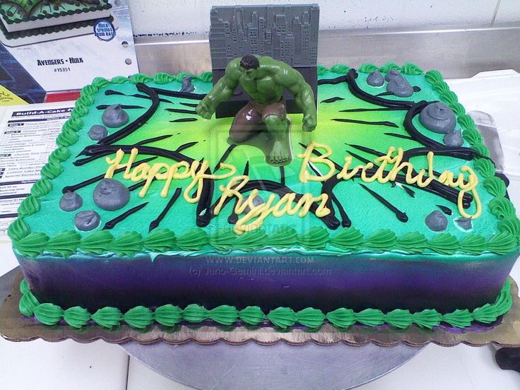 13 best kains birthday cake images on Pinterest Birthday party