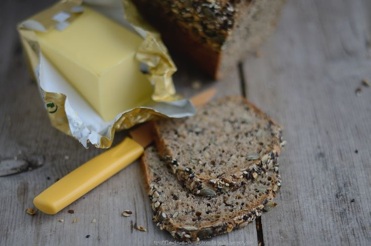 Trufla: Chleb