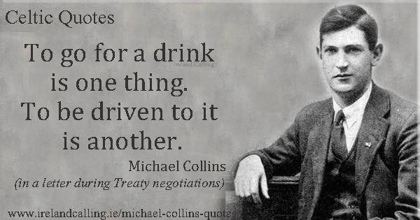 Ireland Michael Collins Quotes. QuotesGram